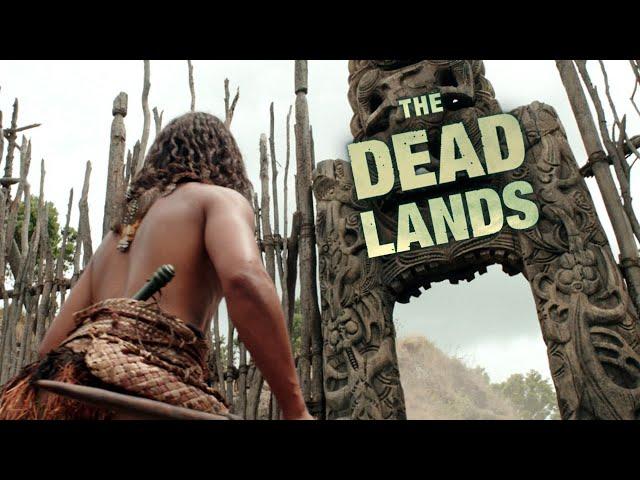 The Dead Lands (Action-Abenteuerfilm komplett deutsch, Spielfilm in voller Länge anschauen, 4K)