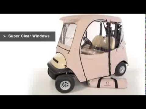 Fadesafe Club Car Precedent Custom Golf Cart Enclosure by Clic ... on club car street legal golf carts, club car parts manual, club car golf colors, club car custom golf carts, club car beverage cart, club car enclosures with doors, ezgo rxv enclosures, club car golf cars, club golf cart windshield parts, club car weather enclosure, club car gas golf carts, yamaha golf car enclosures, club car hunting golf carts, club car ds enclosures, club car golf carts models, club car precedent golf carts, club car carry all 6, atv enclosures, club car cab enclosure, club car hard enclosures,