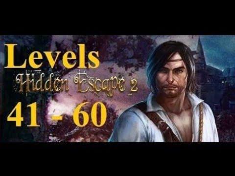 100 Doors Journey Level 41 To 60