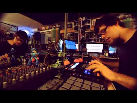 Christmas Set 2015 - CizreK / Zom-B Beatbox Looping