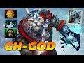 GH Roaming Tusk 36 Assists | Dota 2 Pro Gameplay