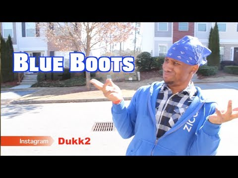 {Phi Beta Sigma 100 years } My Blue Boots @DUKK2