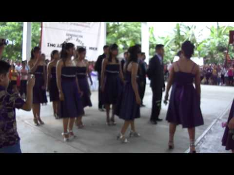 "vals Bachillerato ""Jaime Sabines"" en Agua Linda, Pantepec, Puebla"