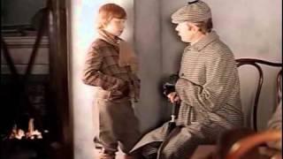 """""""Приключения Шерлока Холмса и доктора Ватсона"""""""
