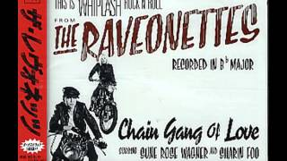 Watch Raveonettes Cmon Everybody video