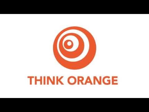 Orange Vision | What Is Orange?