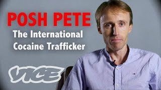 How I Became An International Cocaine Trafficker