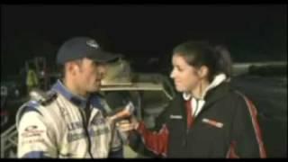 Steve Bernard - Entrevue 360nitro.com à Mohawk Internationnal Raceway