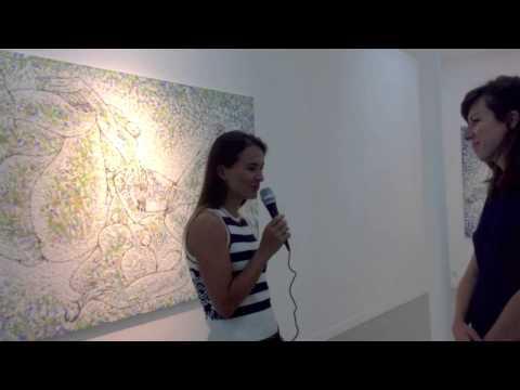 APGEF | Au vif du sujet avec la galeriste d'art Magda Danysz, une découvreuse de talents
