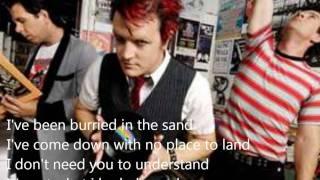 The Living End - Wake Up  (Lyrics)