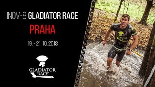 INOV-8 GLADIATOR RACE PRAHA 2018 official