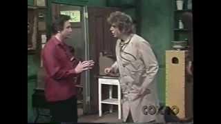 New Orleans Airwaves: Bob Walker on Morgus Presents, 1986
