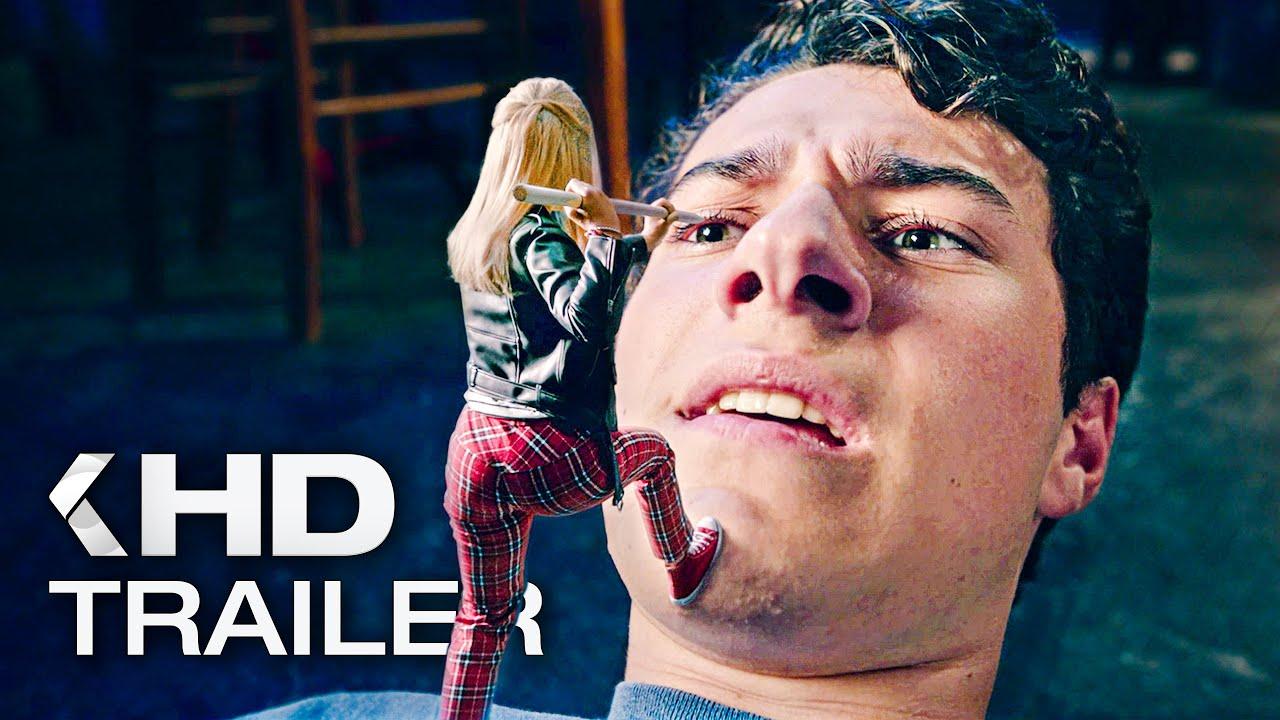 HILFE, ICH HAB MEINE FREUNDE GESCHRUMPFT Trailer German Deutsch (2021)