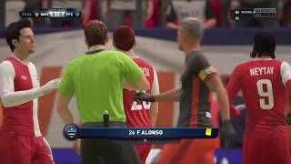 FLO PANAMA FC VS FLO World Mafia - Fifa Liga Online Panama TEMP8