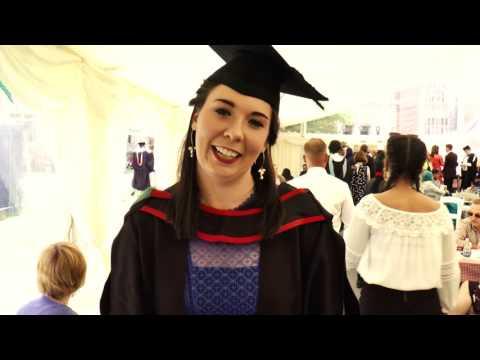 Pharmacy Graduation: University of Birmingham  2017
