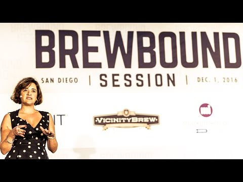 Exploring the Impact of a Growing Marijuana Economy on Alcohol at Brewbound Session