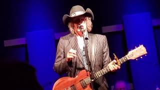 "The Waterboys - ""Ladbroke Grove Symphony"" Live at World Cafe Live, Philadelphia, PA 9/21/19"