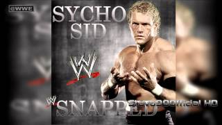 "WWE: Sycho Sid Theme Song: ""Snapped"" (Custom Cover) - Jim Johnston"