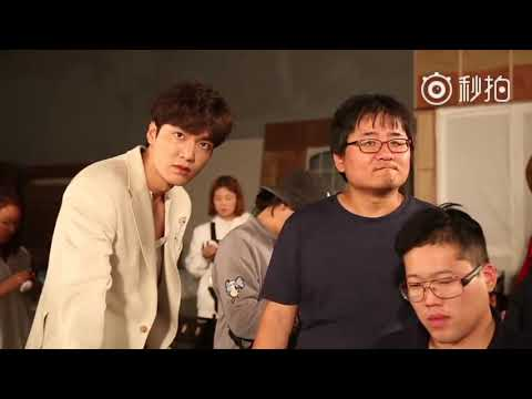 """The Legend Of The Blue Sea"" DVD Making Film [#35] Cr. 须臾LoveJ"