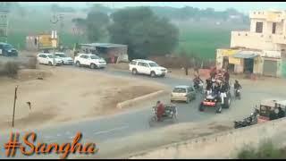 ( Asli sarpanchi ) ਸਰਦਾਰ ਕਲਵੰਤ ਸਿੰਘ ^:* ਪਿੰਡ ਸੰਘਾ