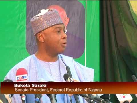 Watch NASS Holds Forum Towards Implementation Of Capital Markets Master Plan