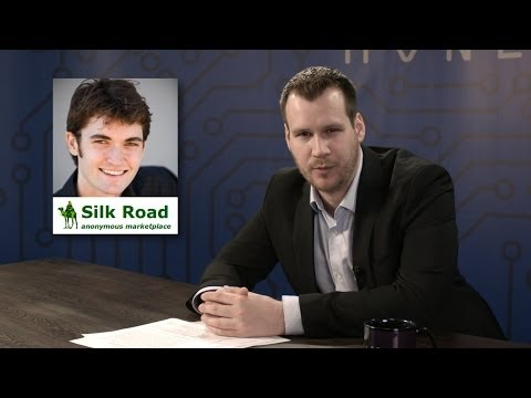 4/2/14 - China suspends BTC38, Mark Karpeles, Neo & Bee, Ross Ulbricht