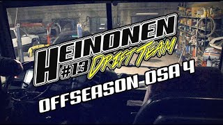 OffSeason Osa 4 X Heinonen Drift Team