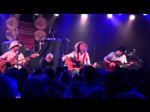 Roger Clyne & The Peacemakers - Full Acoustic Set 7-30-11