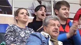 Информационный выпуск майкопского телевидения 26.01.2018г.