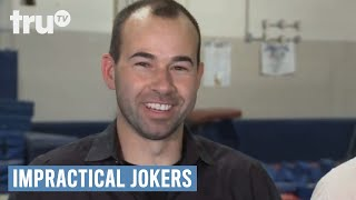 Impractical Jokers - Ribbon Dancing For The Gold