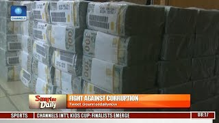Rivers@50: Gov. Wike Speaks On 'Fight Against Corruption' Pt. 1