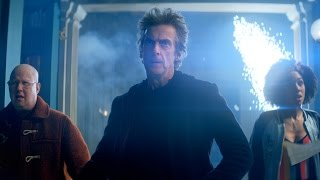 "Series 10 Teaser ""A Time For Heroes"" -  Doctor Who"
