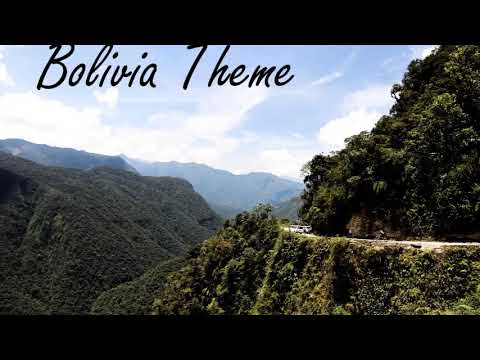 Scarface - Bolivia Theme (2019 Grooved Dance Edit)