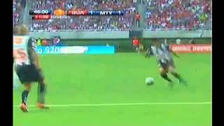 Chivas vs Monterrey 2-3 Jornada 17 Clausura 2011