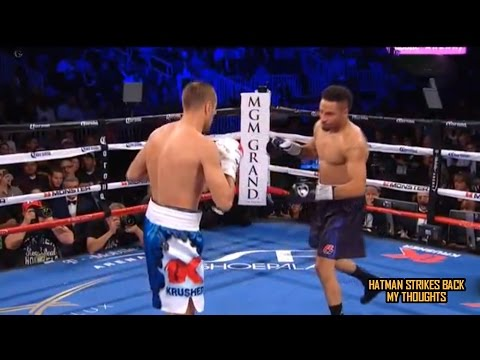 ANDRE WARD VS SERGEY KOVALEV - LIVE STREAM PREVIEW (NO FIGHT FOOTAGE)