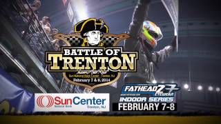 Battle of Trenton TV Spot