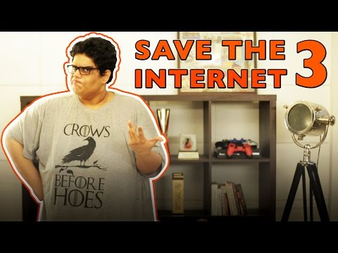 AIB : Save The Internet 3