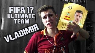 fifa 17 cz   ultimate team 1   vladimir ftw