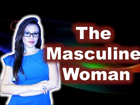 The Masculine / Alpha Woman Archetype of the Zodiac Signs from AstroLada.com