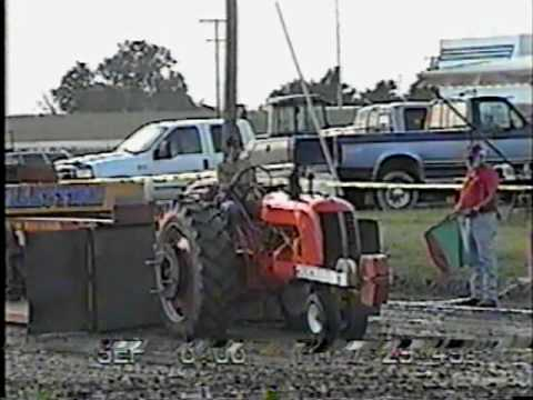 2006 LYNN, IN DCTPA 4,500LB ANTIQUE CLASS PART 2.mpg