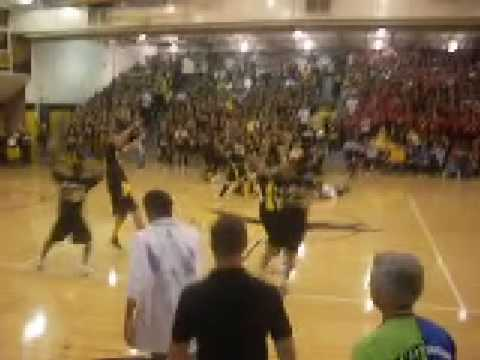 Sterling Heights High School Peperally 08-09