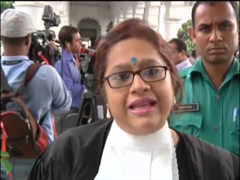 Bangladesh Supreme Court dismisses final appeal by Islamist leader
