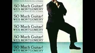 Wes Montgomery Quartet - I Wish I Knew (1961) Personnel: Wes Montgo...