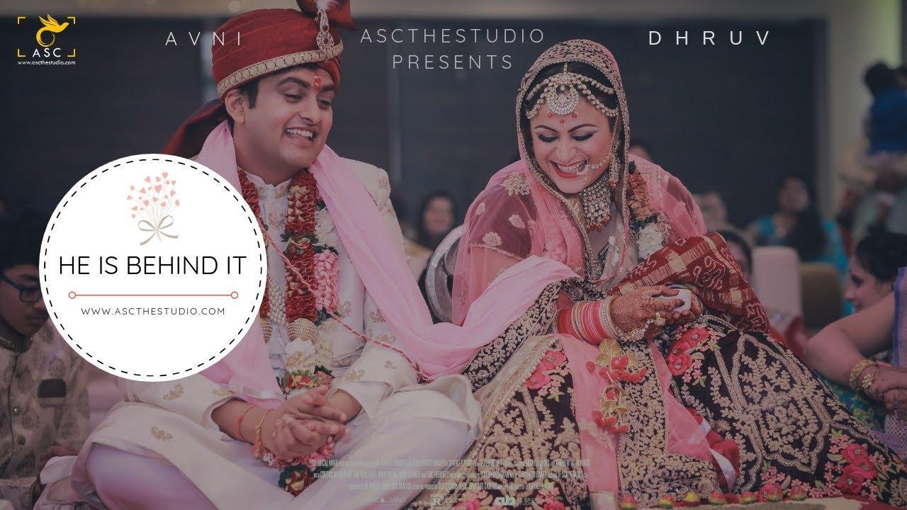 Wedding Trailer | Avni & Dhruv | Kanha National Park | Abhishek Sanyal Clickography (ASC)