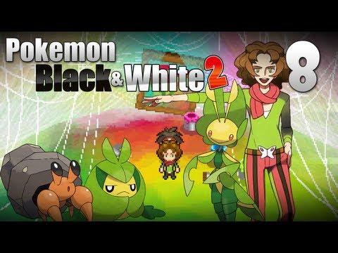 Pokémon Black &