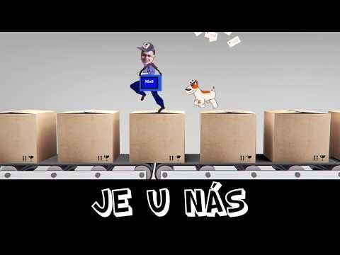 Lacko Angyal - Pošta (oficiálny videoklip)