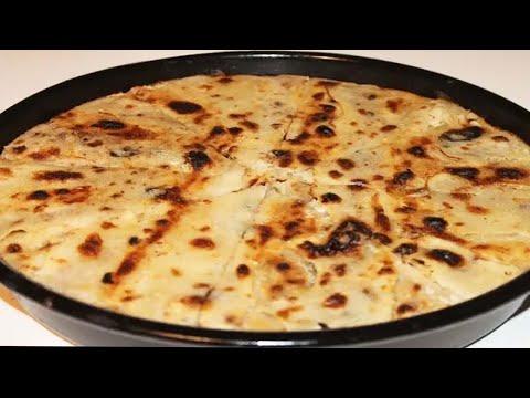 Fli e shpejt - receta tradicionale shqiptare