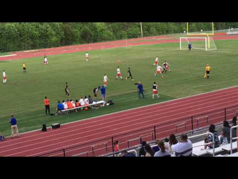 EHHS vs NW Whitfield April 2017 1a