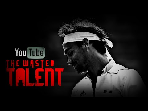 Fabio Fognini - The Wasted Talent - Inhuman Points ᴴᴰ