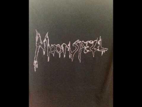 Moonspell - Live At RockFabrik, Ludwigsburg, Germany, 1996 (FULL BOOTLEG)